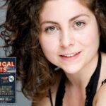 """Sophia Riedl als Special Guest bei """"Die größten Musical-Hits aller Zeiten"""""""