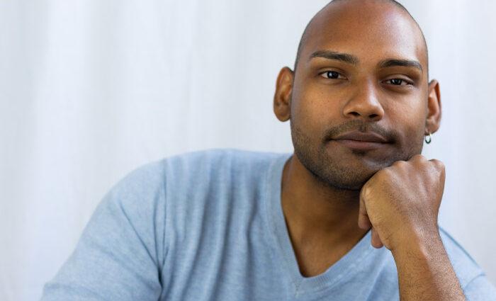 Herzlich Willkommen, Cedric Jonathan Nayna
